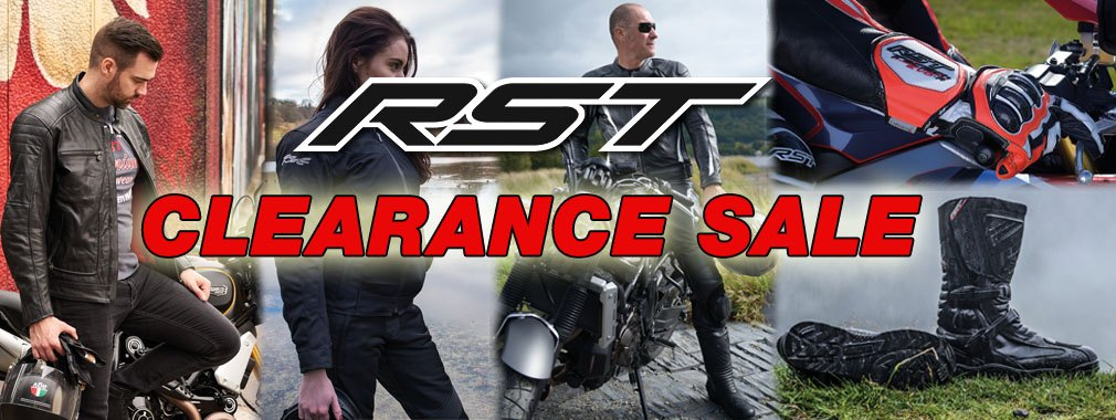 RST Clearance Sale