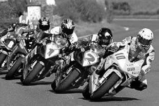 Crossan Road Racing Team