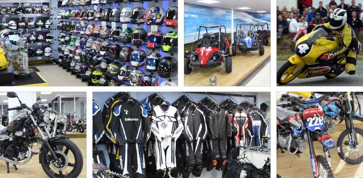 The Visor Shop Showroom 2014