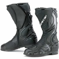 Spada ST1 Waterproof Boots (Black)