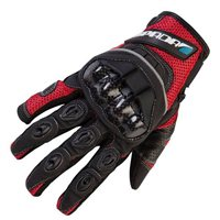 Spada Gloves MX-Air (Red)