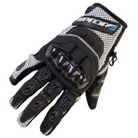 Spada Gloves MX-Air (White)