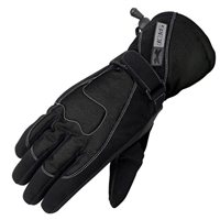 Spada Ladies Textile Gloves Street WP