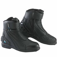 Icon Waterproof Motorcycle Boots by Spada