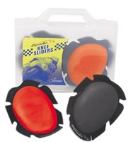 Spada  Knee Sliders Filler Red
