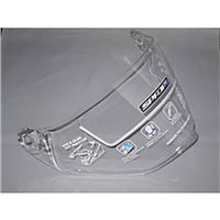 Spada Intrepid Visor (Drilled & Plugged)