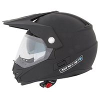 Spada Helmet Intrepid (Matt Black)