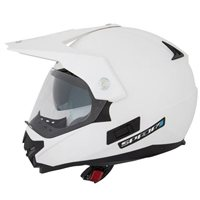 Spada Helmet Intrepid (Pearl White)