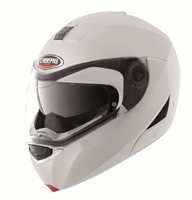 Caberg  Modus Flip Up Helmet (Metal White)