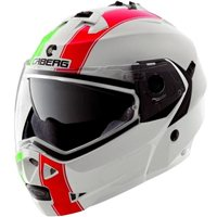Caberg  Duke Legend Italia Flip Up Helmet
