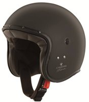 Caberg  Freeride Open Faced Helmet (Matt Black)