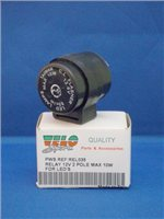 Velo Sport  Sport Relay 12V 2 Pole Max 10W For LED'S [REL035]