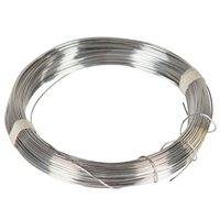 Velo Sport Lock Wire-Stainless 0.5mm x 30M