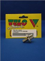 Velo Sport  Sport Cable Adjusters 6/8mm PK-10 [CBA001]