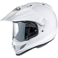 Arai Tour-X 4 Diamond White Helmet
