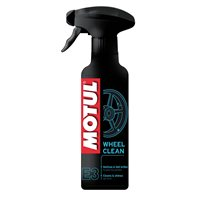 E3 Wheel Clean 400ml by MOTUL