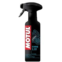 E5 Shine & Go 400ml by MOTUL