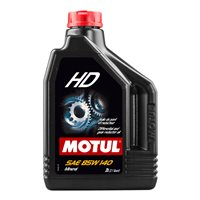 MOTUL HD Gear Oil 85W140 2L