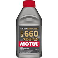 RBF 660 Factory Line (Dot 4) 0.5L by MOTUL