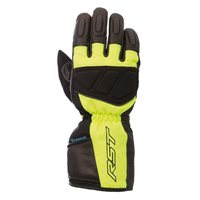 RST ALPHA II Waterproof Glove 1886 (Flo Yellow)