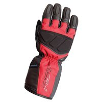 RST ALPHA II Waterproof Glove 1886 (Red)