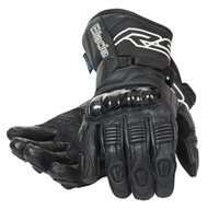 RST BLADE Waterproof Gloves (Black) 1664