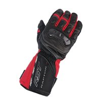 RST RAPTOR II Waterproof Glove 2587 (Red)