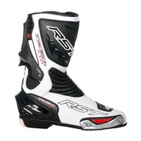RST Tractech Evo CE Boot 1516 (White/Black)