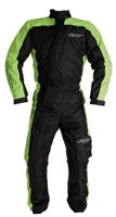 RST Waterproof Rain Suit (Fluo Yellow/Black) 1801