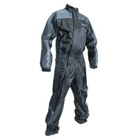 RST Waterproof Rain Suit (Gun Metal Grey 1801)