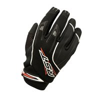 RST MX-2 Kids Moto-X Gloves 1556 (Black)