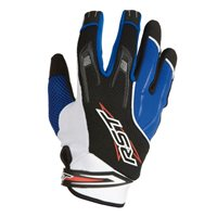 RST MX-2 KIDS Moto-X Gloves 1556 (Blue)