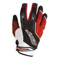 RST MX-2 KIDS Moto-X Gloves 1556 (Red)