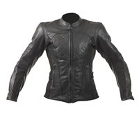 RST MADISON II Ladies Leather Jacket (1286)