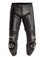 RST BLADE Ladies Leather Trousers