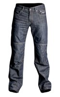 RST Ladies Aramid DIRTY BLUE Jeans (2166 RL / 2167 SL)