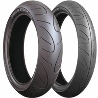 Bridgestone BT-090 Motorcycle Tyres