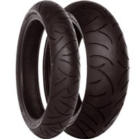 Bridgestone BT-021 Motorcycle Tyre