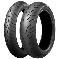 Bridgestone BT 023 & BT 023GT Sports Touring Tyres
