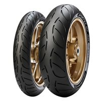 SPORTEC M7 RR Motorcycle Tyres by Metzeler