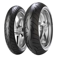 Metzeler ROADTEC Z8 INTERACT TIRE + Free £50 Dianese Voucher with Sets