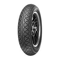 PERFECT ME 77 Motorcycle Tyres by Metzeler