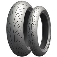 Michelin Power Cup EVO Motorycle Tyre