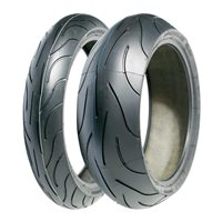 Michelin Pilot Power 2CT Motorcycle Tyre