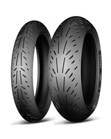 Michelin Power Supersport Evo Motorcycle Tyre