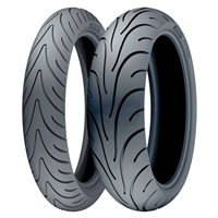 Michelin Pilot Road 2 Motorcycle Tyres