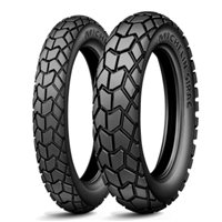 Michelin Sirac Motorcycle Tyres