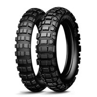Michelin T63 Motorcycle Tyre