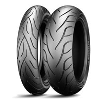 Michelin Commander 2 Motorcycle Tyres