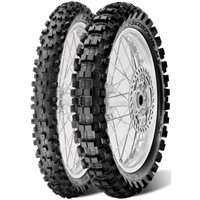 Pirelli Scorpion MX (Mid Soft) Tyre